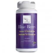 New Nordic Blue Berry Plus Ögonvitamin 240 tabl