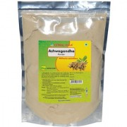 Herbal Hills Natural & Pure Ashwagandha Root Withania somnifera Powder - 5 kg Value pack For Energy and vitality