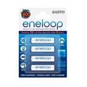 Sanyo Eneloop baterije HR-4UTGB-4BP, 18475 *