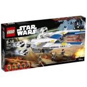 75155 Rebel U-Wing Fighter