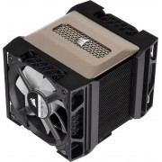Cooler, Corsair A500, Intel (LGA 1150/1151/1155/1156/ 2011/2011-3/2066), AMD (AM4/ AM3/AM2 (CT-9010003-WW)