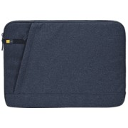 CASE LOGIC Huxton Laptophoes 15,6 inch Blauw