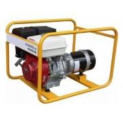 Generator De Curent Trifazat Tresz Nt-5500 T, 9 Cp, 5.3 L