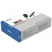 Sena 3S-WB Bluetooth Communication System Headset Auricular Bluetoo... Negro un tamaño