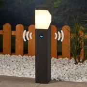 Lampenwelt.com LED Luminaire pour socle Kiran - LAMPENWELT.com