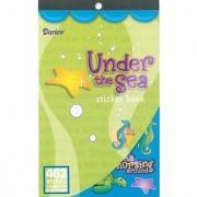 WGI Under The Sea Sticker Books Set of 4