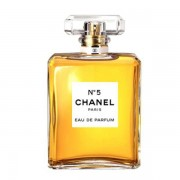 Chanel n.5 Eau de Parfum 200 ml EDP SPRAY + omaggio