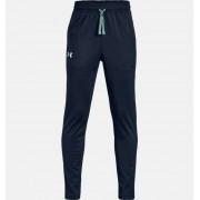 Boys' UA Brawler 2.0 Tapered Trousers