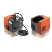 Compresor fara ulei 1.5Hp/1.1kw 8bar/116 PS Black+Decker - CUBO