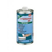 Cosmofen 20 - k čištění plastových oken