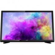 Philips Ultraslanke Full HD LED-TV 22PFS5403/12