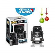 C2-b5 star wars rogue one Funko pop navidad pelicula 2017