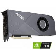 Grafička kartica GeForce RTX 2080 Asus 8GB DDR6,HDMI2xDP/USB C/256bit, TURBO-RTX2080-8G