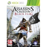 Ubisoft Assassin's Creed 4: Black Flag