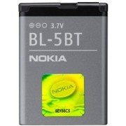 Nokia Accu o.a. geschikt voor Nokia 2600 Classic, Nokia N75, Nokia 7510 (type BL-5BT)
