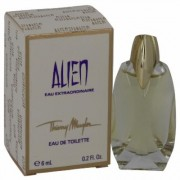 Alien Eau Extraordinaire For Women By Thierry Mugler Mini Edt 0.2 Oz