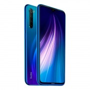 Telemóvel Xiaomi Redmi Note 8T 3Gb/32Gb DS Starscape Blue MZB8469EU