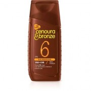 Cenoura & Bronze Óleo Bronzeador Spray FPS6 110ml - Unissex