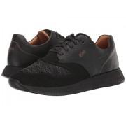 BOSS Hugo Boss Titanium Run Sneakers by BOSS Black