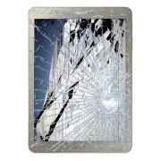 Samsung Galaxy Tab S2 9.7 LCD & Touchscreen Reparatie - Goud