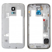 Carcaça/chassis Central Para Samsung Galaxy S5 Neo G903F Preta