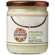 Unt de Cocos Cococnut Bliss Bio 400 grame Biona