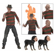 Action figure Night mare of Elm Street - Freddy's Revenge - NECA39899