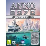 Anno 2070 Complete Edition Uplay CDKey/Code