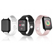 ISKA Global Trading Limited t/a Wishwhooshoffers £14.99 instead of £69.99 (from WishWhooshOffers) for a smart watch fitness tracker - save 79%