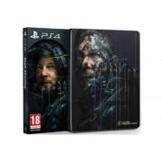 Sony Juego PS4 Death Stranding (Special Edition - M18)