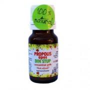 Propolis apos din stup (fara alcool) - 10 ml