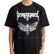 t-shirt metal uomo Death Angel - Evil Divide Moth - INDIEMERCH - 39708