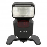 Sony HVL-F43AM negro refurbished