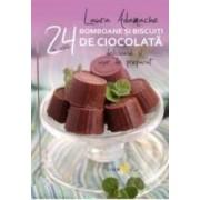 24 de retete Bomboane si biscuiti de ciocolata Delicioase si usor de preparat - Laura Adamache