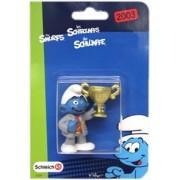 Schleich 21021 - Manager Smurf