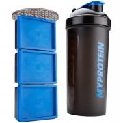 Myprotein CORE 150 Shaker – Preto