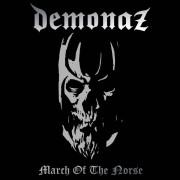 Demonaz - Marchof the Norse -Ltd- (0727361243401) (1 CD)