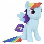 Ponei de plus Rainbow Dash Sirena My Little Pony 13 cm