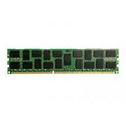 Memory RAM 1x 4GB Supermicro - X9DR7-LN4F-JBOD DDR3 1600MHz ECC REGISTERED DIMM |