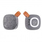 HOCO Bluetooth reproduktor pro iPhone a iPad - Hoco, BS9 LightTextile
