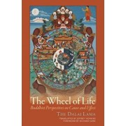 The Wheel of Life: Buddhist Perspectives on Cause and Effect, Paperback/Dalai Lama