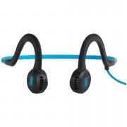 Aftershokz Sportz Titanium Headphones with Mic - Ocean