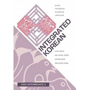 Integrated Korean. High Intermediate 2, Paperback/Sang-Seok Yoon