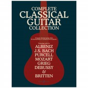 Faber Music The Classical Guitar Collection