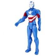 Figurina AVN Iron Patriot 2017 12 Inch