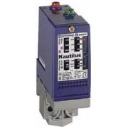 Schneider Electric - XMLB035A2S12EX - Osisense atex d - Por-robbanásvédett elektronikus nyomáskapcsolók, távadók