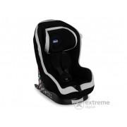 Scaun auto pentru copii Chicco Go-One Isofix 9-18 kg, Coal