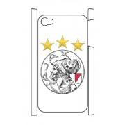 Oude Ajax logo iPhone 5 en 5S Case