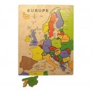 Puzzle incastru Europa Big Jigs
