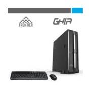 GHIA FRONTIER SLIM / INTEL CORE I5 8400 HEXA CORE 2.80 GHZ / 8 GB / 1 TB / SIN SISTEMA